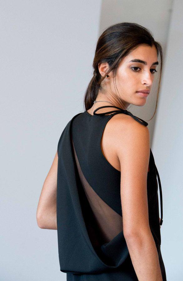 Etsy Formal Jumpsuit / Black Jumpsuit / Party Dress / Long ...