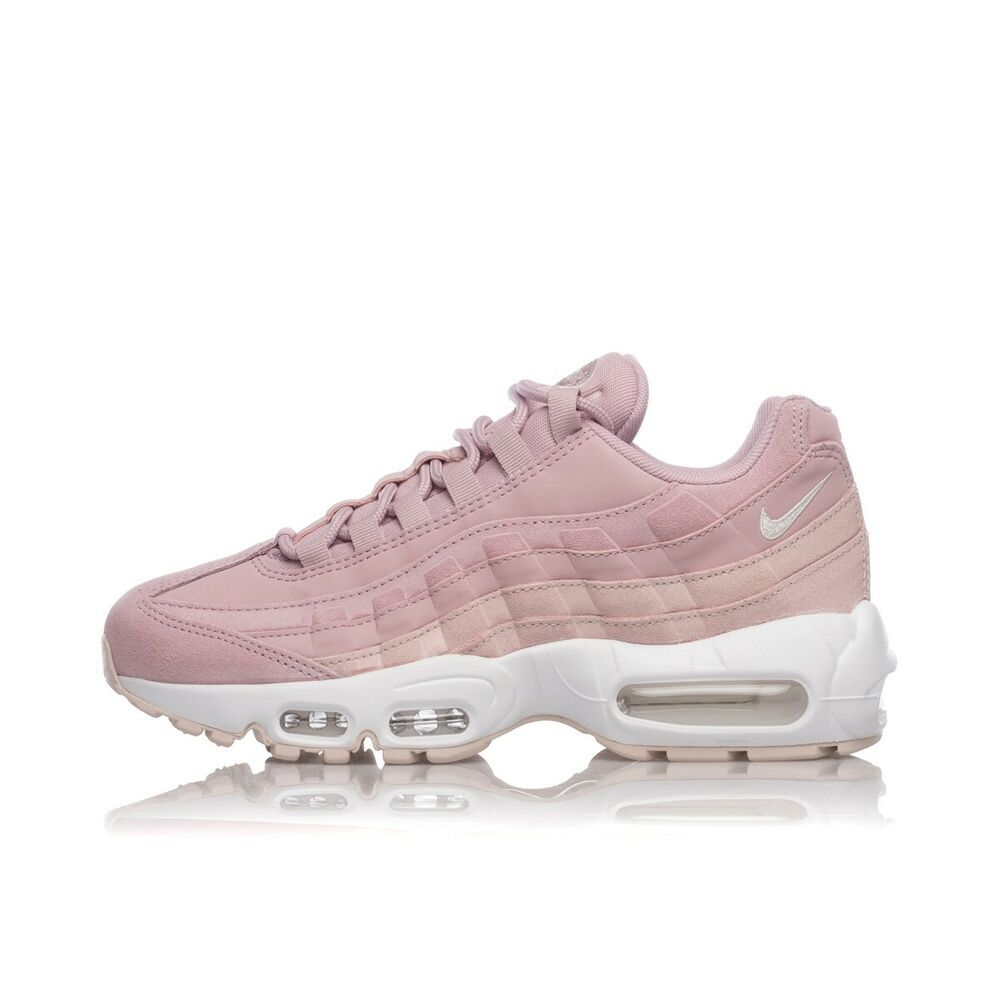 air max sneakers donna rosa