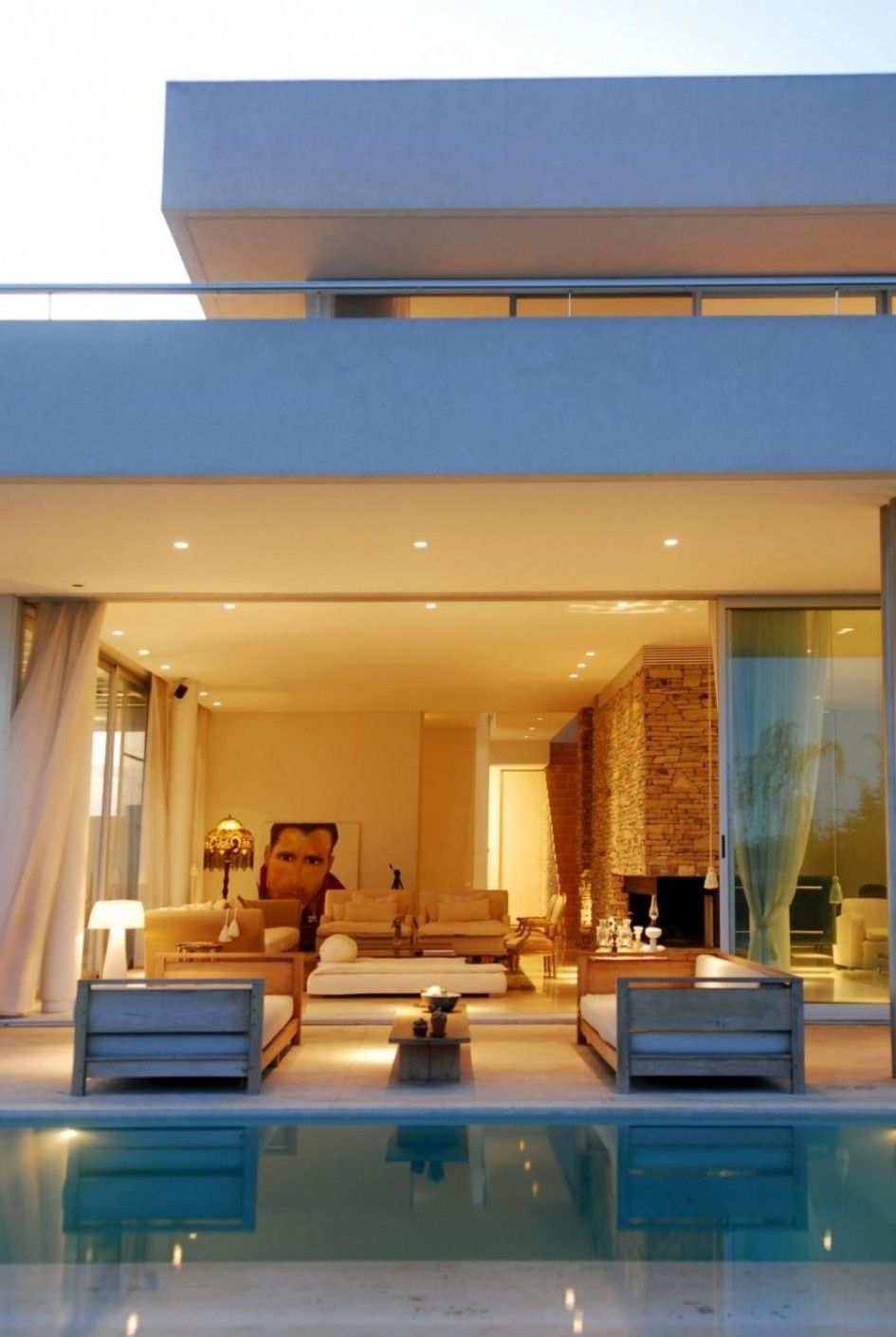 architecture amazing open space living room design completed with