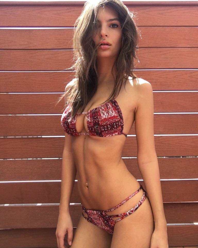 heißer Milf Bikini