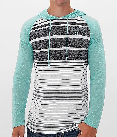 b9952e6e99c1 Hurley In The Middle Hoodie   JORDAN <3   Hurley clothing, Mens ...