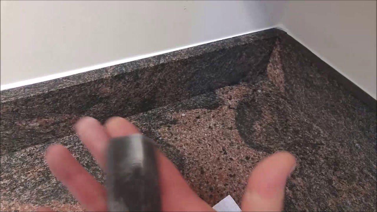 - How To Caulk A Back Splash-Caulk Finger How To Dry Basil, Finger