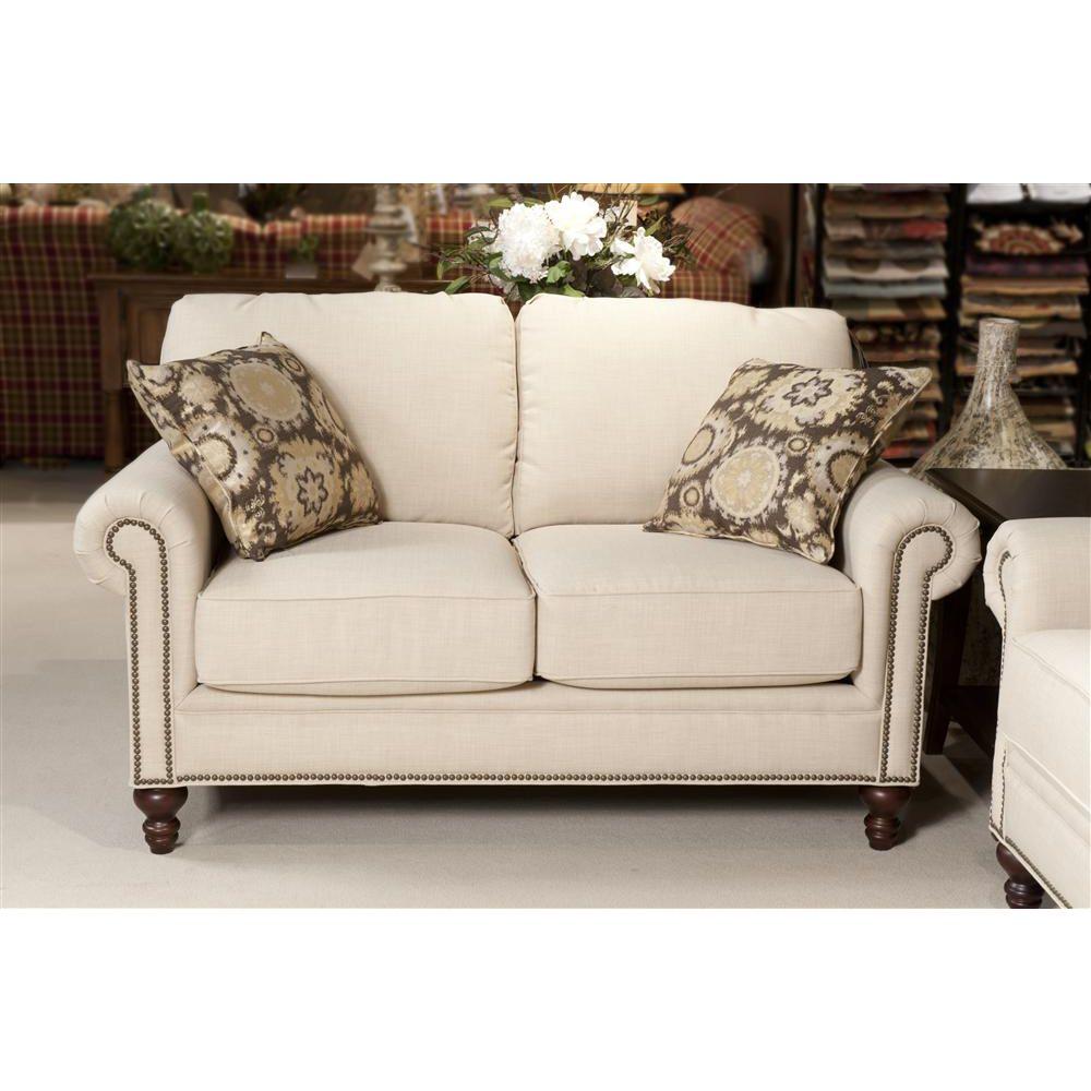 Telisa Living Room Loveseat | Upscale fashion, trendsetting fabrics ...