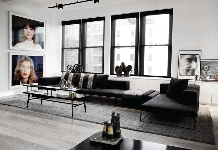 Upper East Side PT Interiors Boutique Interior Design Firm New