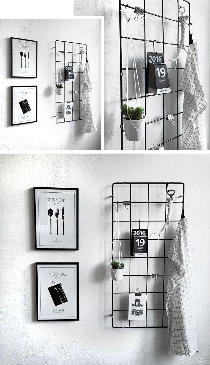 na m i mode de boulangerie k che einrichten und wohnen und memoboard. Black Bedroom Furniture Sets. Home Design Ideas