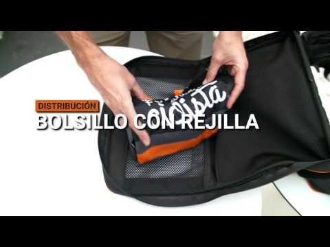 hermosa en color mejor selección de 2019 alta calidad Maleta para ropa y accesorios de ciclismo | Colección qué ...
