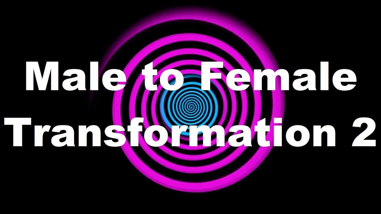 Female hormones transformation-2352