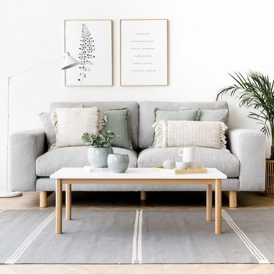 Mesas De Centro Salon.Suri Mesa De Centro Interior En 2019 Salon De Casa
