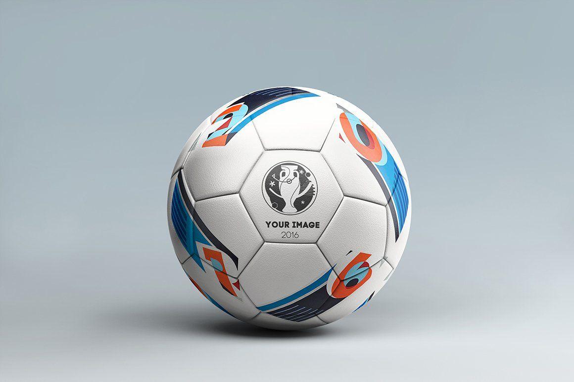 Download Soccer Ball Mock Up Soccer Ball Soccer Mockup