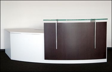 Office Furniture | Houston, TX | Reception Desk Furniture