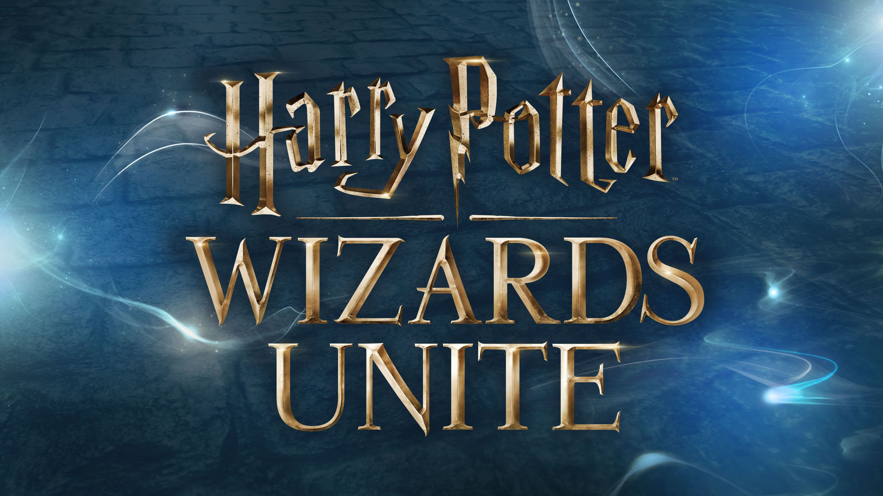 Niantic Labs Announces New Upcoming Ar Game Harry Potter Wizards Unite Harry Potter Games Harry Potter Universal Harry Potter Wizard