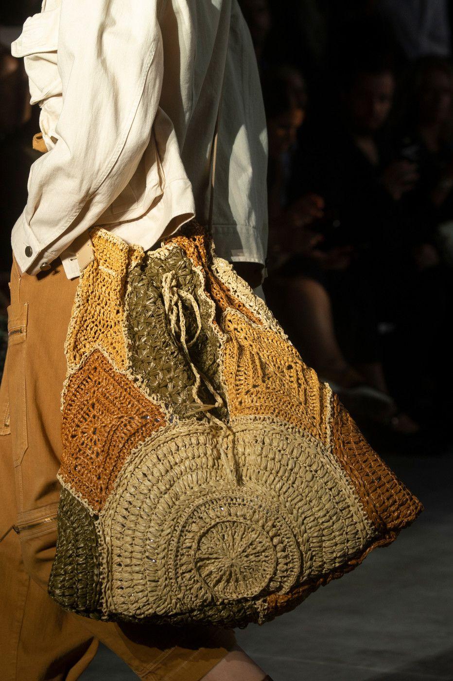 Alberta Ferretti at Milan Fashion Week Spring 2019