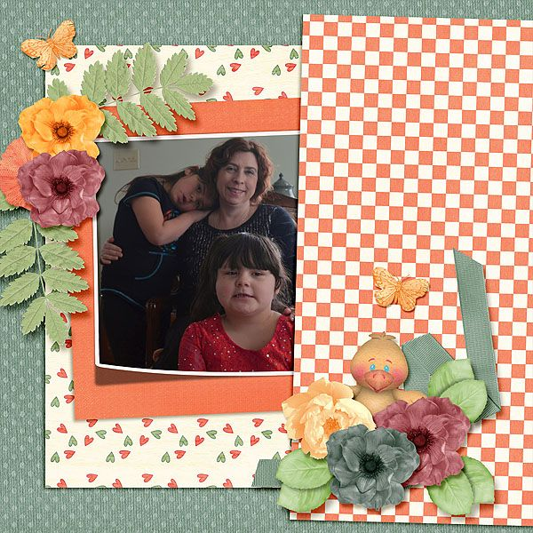 Scrapbookcrazy Creations by Robyn - Daisy Duck available at Scrappy-Bee .com http://scrappy-bee.com/beehive/index.php?main_page=index&manufacturers_id=25&zenid=1d498053b02ecc6b290c2a0c19341525