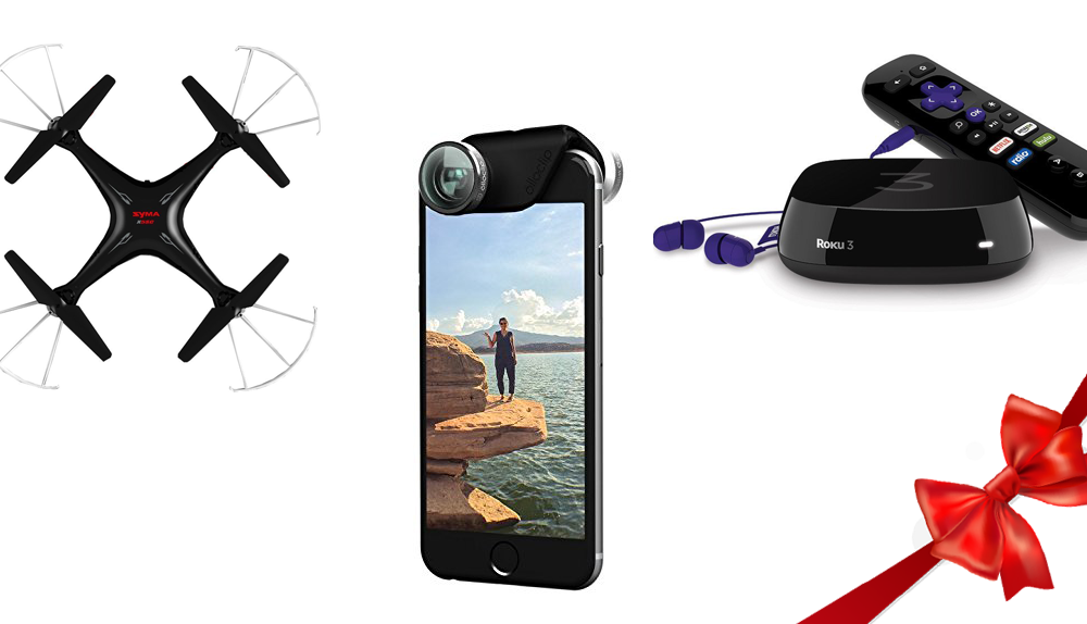 Awesome Christmas gifts for tech lovers: The under $100 list