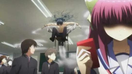The List of 20 Best High School Anime TV Series Best