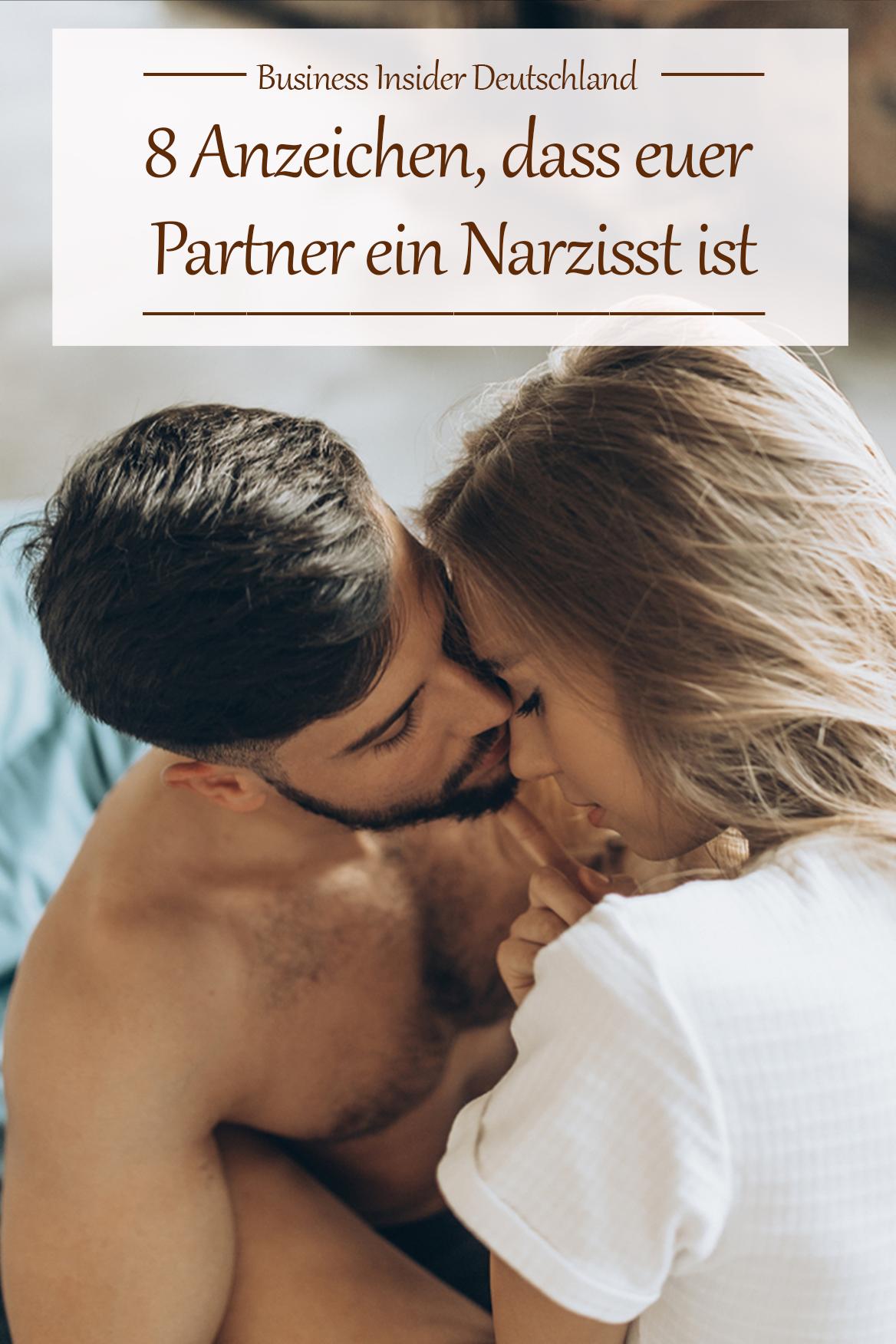 Narzisst Partner