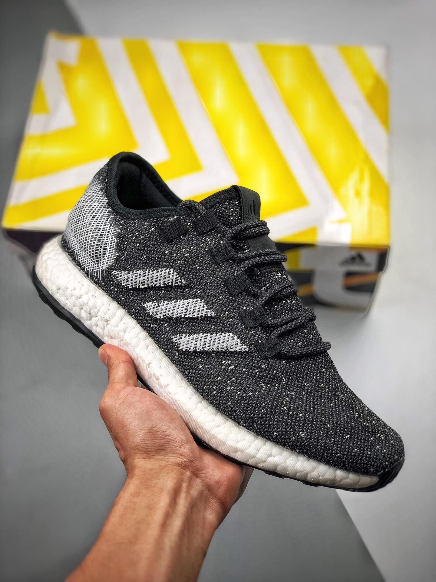 Adidas Pure Boost CLIMA B37775 | Adidas