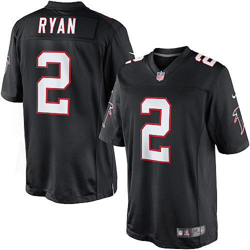 Nike Matt Ryan Atlanta Falcons Limited Jersey Black Nfl Jerseys Atlanta Falcons Matt Ryan Atlanta Falcons Jersey