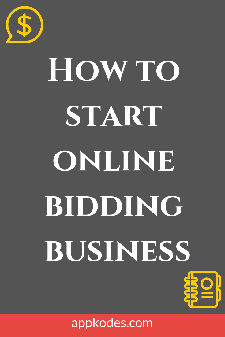 Build An Auction Script Like Tophatter Plan Cost Time Estimation Online Bidding Auction How To Plan
