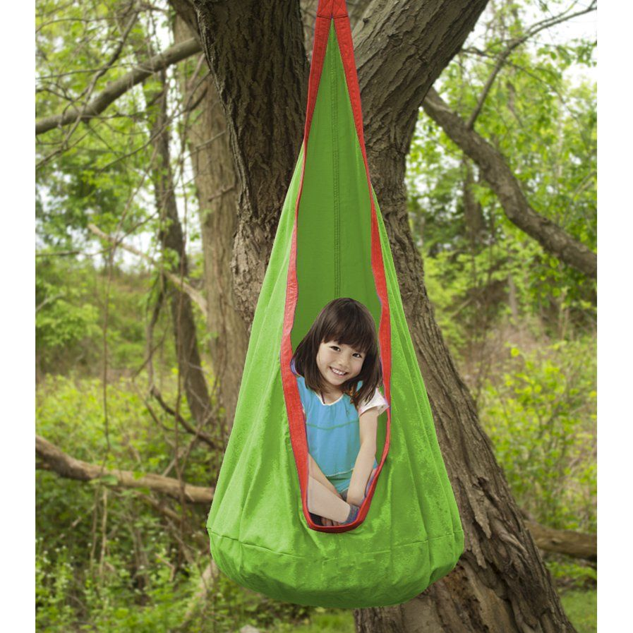 Ashleigh Pod Swing Chair Pod chair, Hammock chair