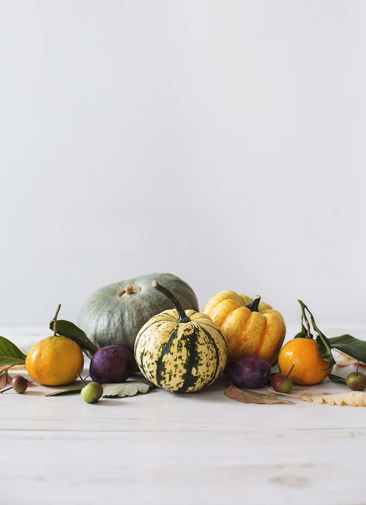 Styling The Seasons – October | Pinterest | Center ideas, Fall table ...