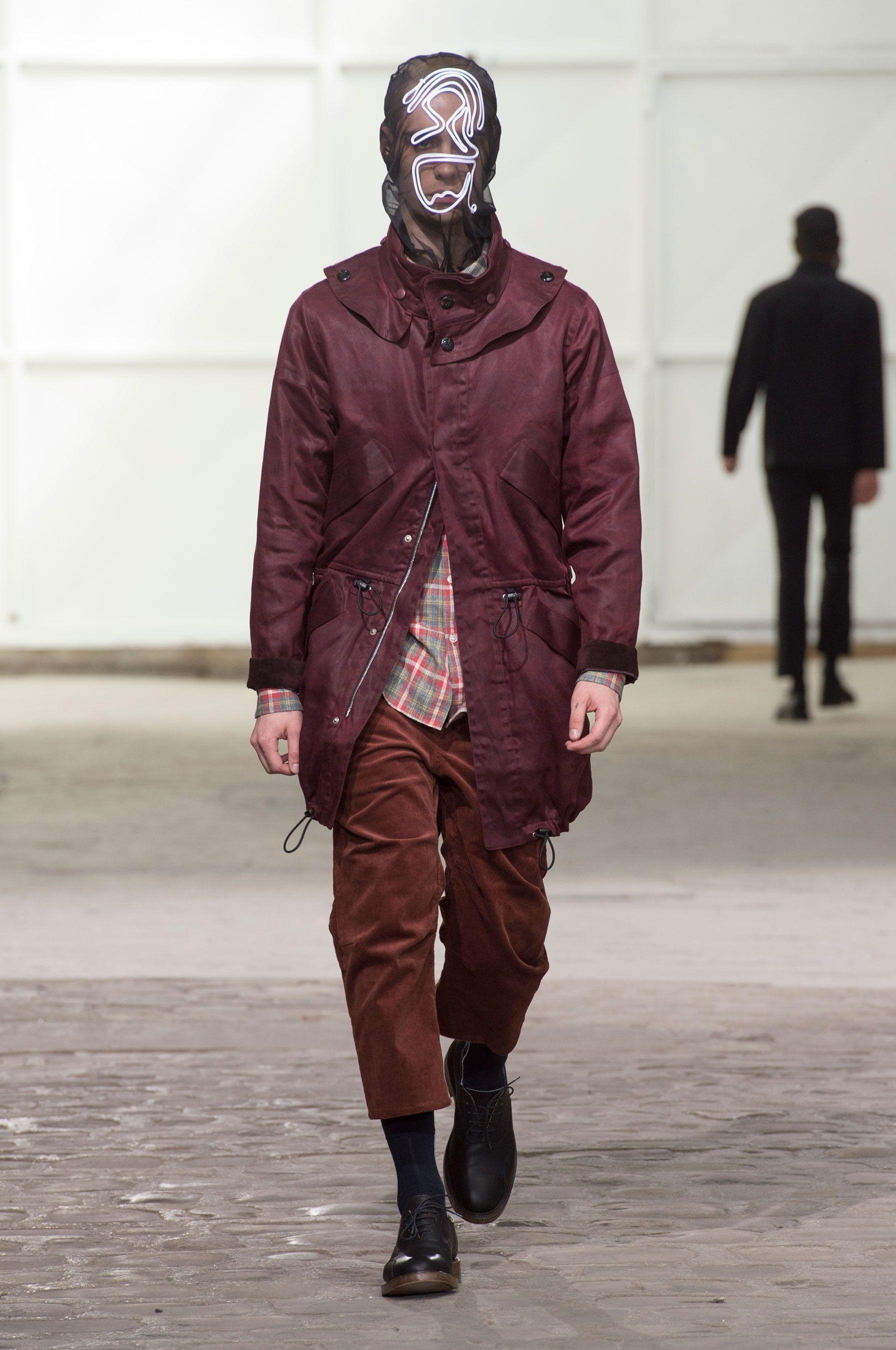 Julien David Spring Summer Primavera Verano 2016 Collection #Menswear #Trends #Tendencias #Moda Hombre - Paris Fashion Week - D.P.