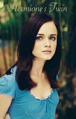 Hermione's Twin | For when reality sucks!! | Hermione, Draco malfoy