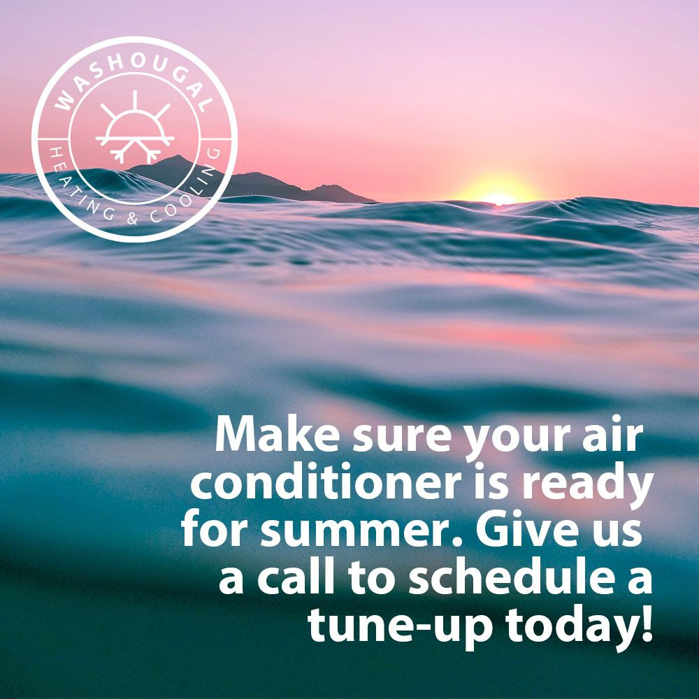 Your Comfort Matters Let Us Help You Make Sure You Stay Cool This