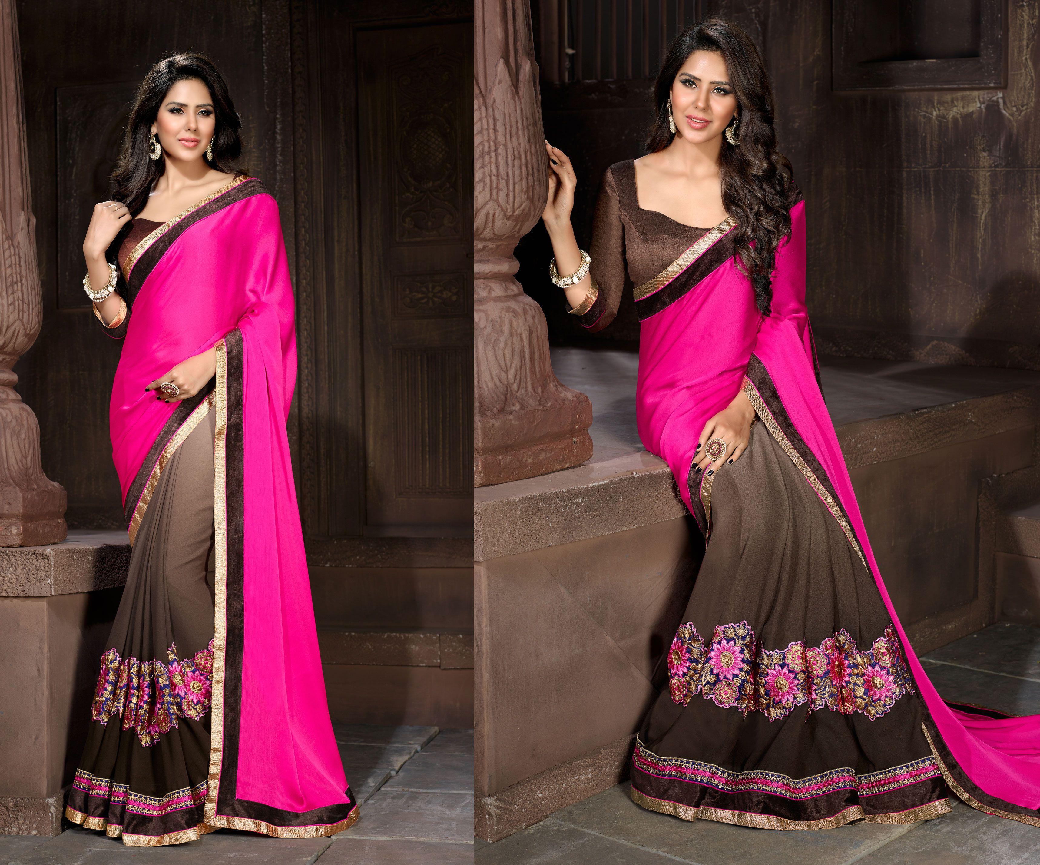 Velvet saree images catalog   top  georgettechiffon velvet net  crepe brasso