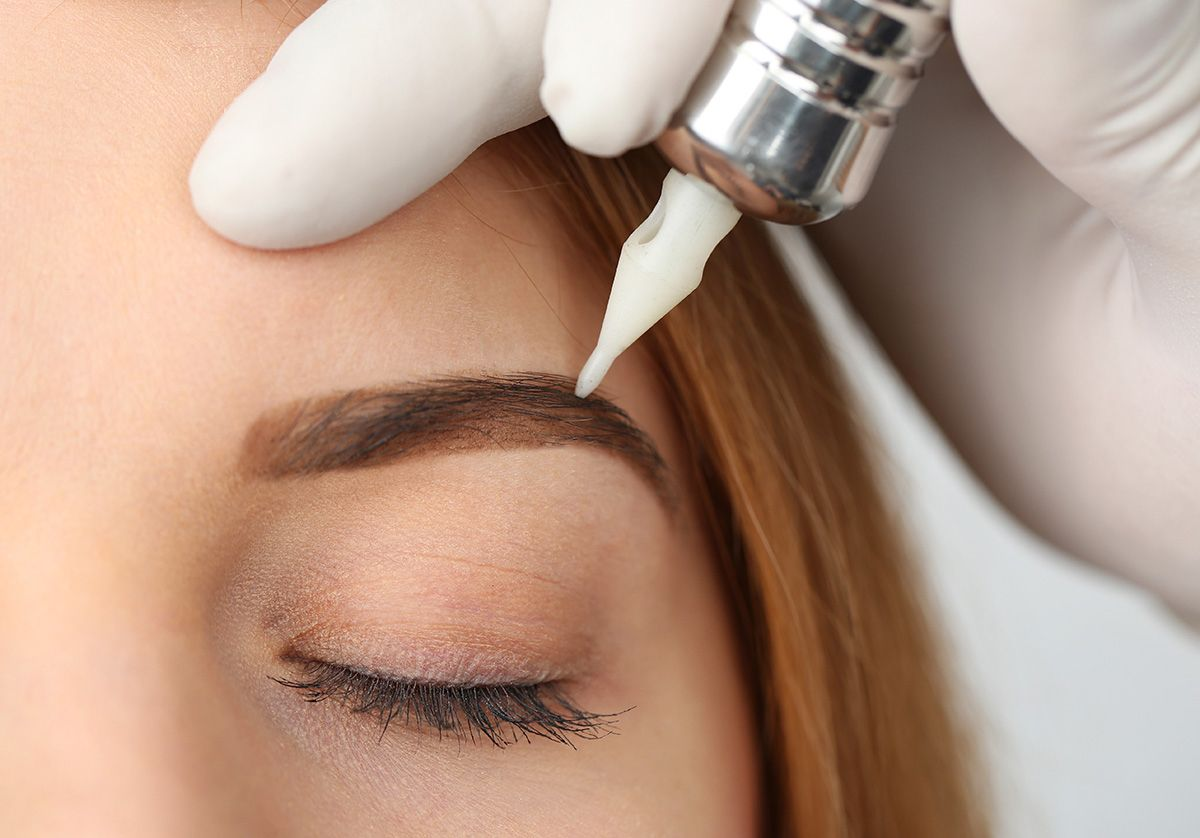 3d microblading cosmetictattoos eyebrowmicroblading