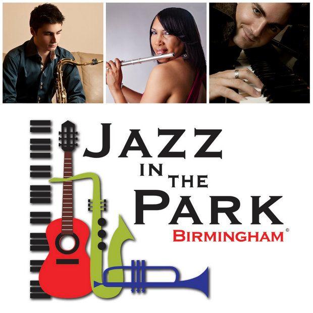 "Avondale Birmingham Al: ""Jazz In The Park"" In Birmingham's Avondale,Highland"