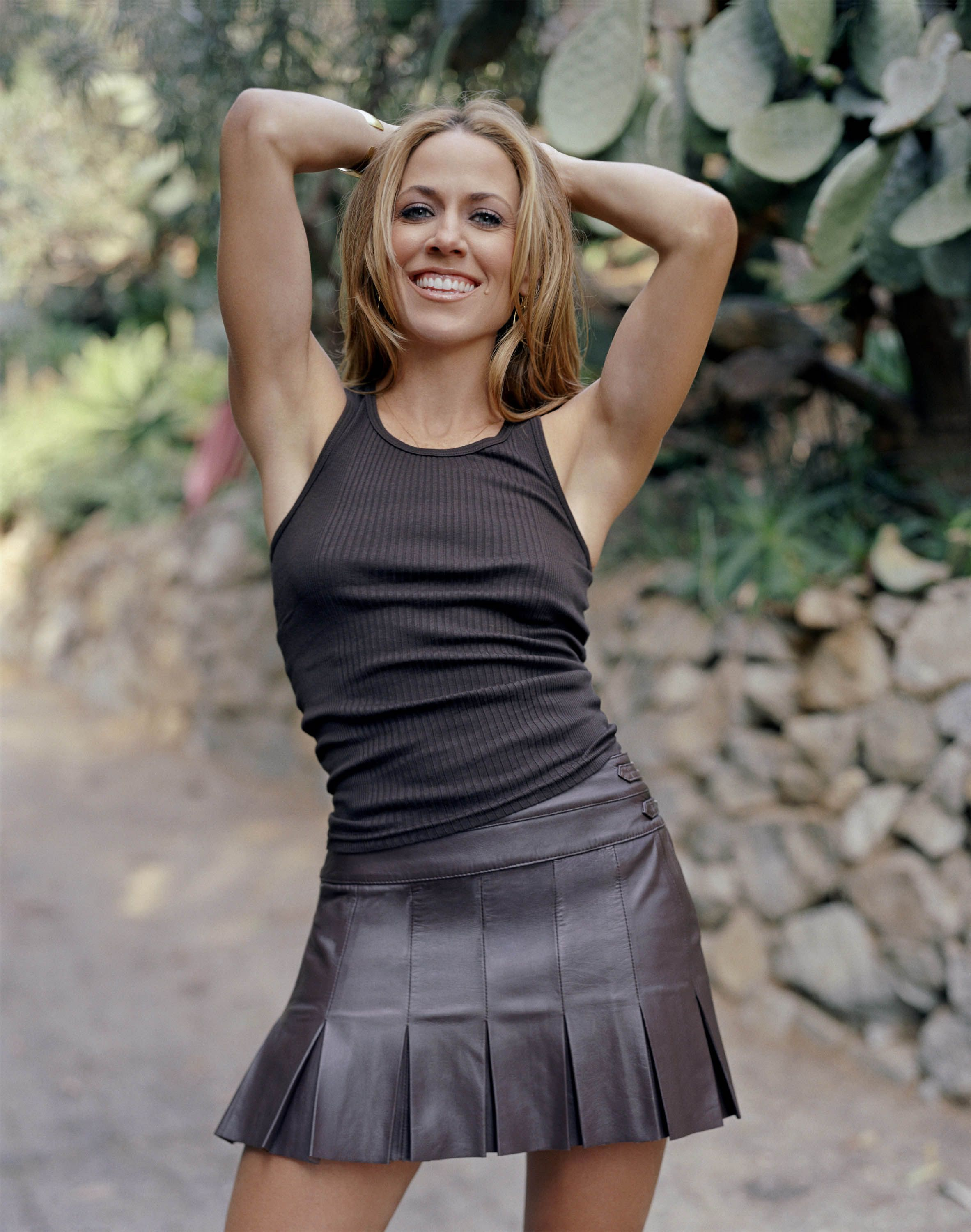 sheryl crow nude photos