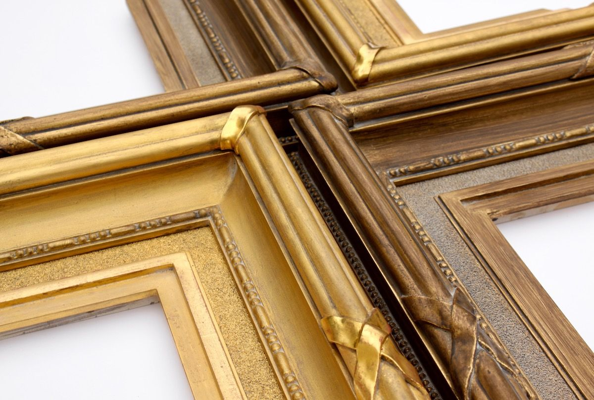 Picture Frames Australia Australian Picture Frames Made By Rich And Davis Artisan Frame