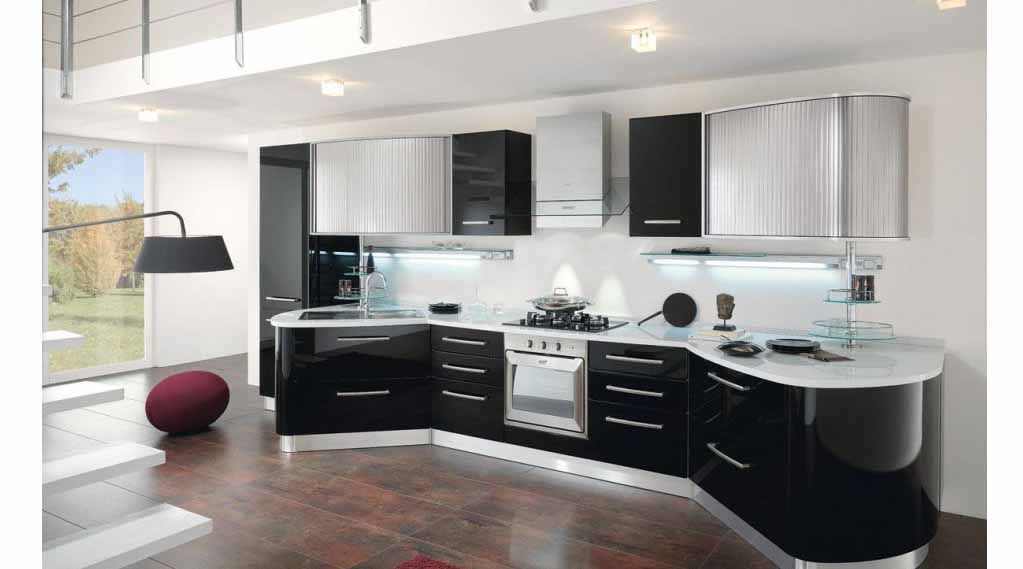 Image Result For High End Modern Kitchens Modern Kitchen Remodel