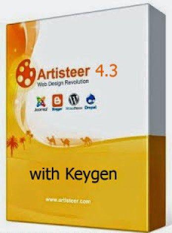 Artisteer 4.3 License Key & Crack Patch Keygen Download   download ... Artisteer 4.3 License Key & Crack Patch Keygen Download