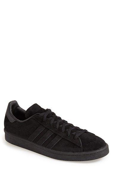 1cb4e72442f Adidas - Campus 80s (Black)