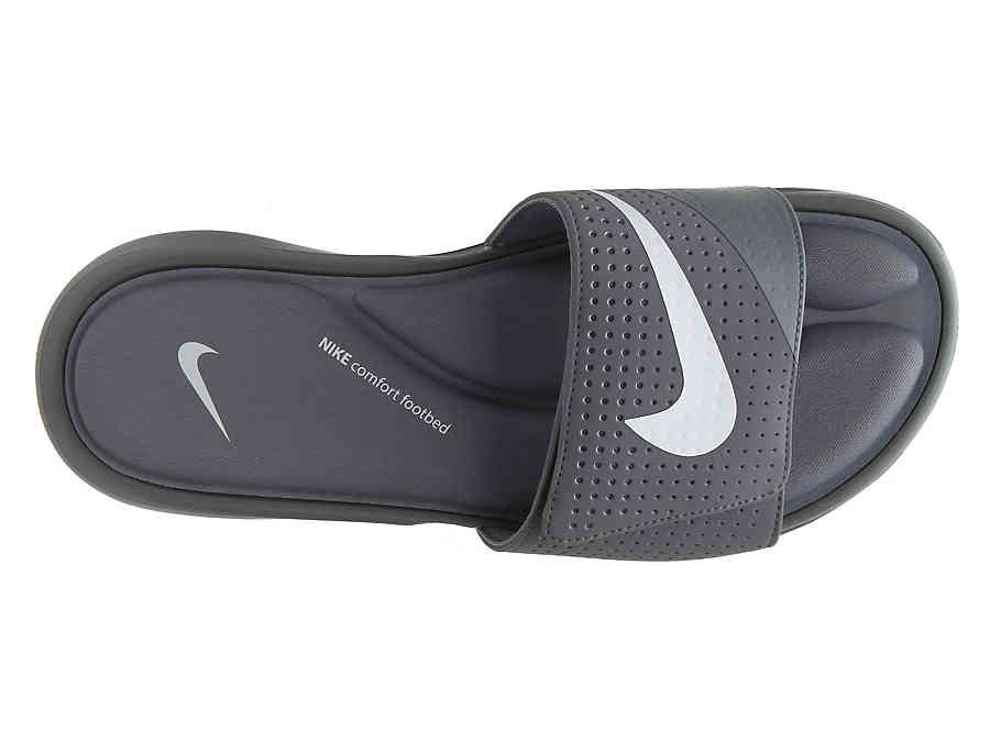 ultra comfort slide sandal