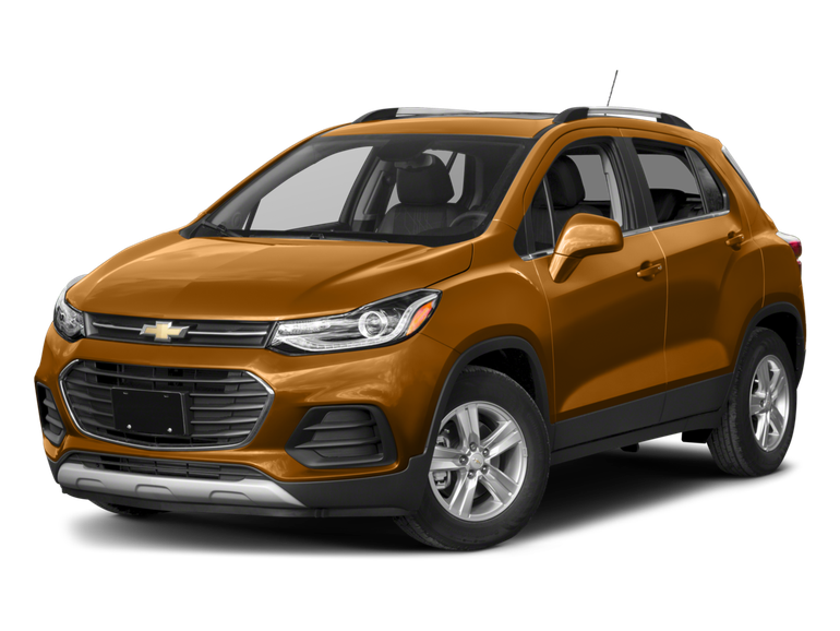 2018 Chevrolet Trax Design and Specs Chevrolet trax
