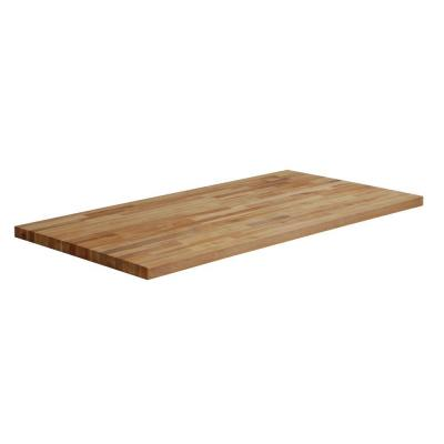 Edsal Maple Butcher Block Workbench Top Is Ideal For Die Work, Electrical  Wiring And Fabric Cutting Applications.