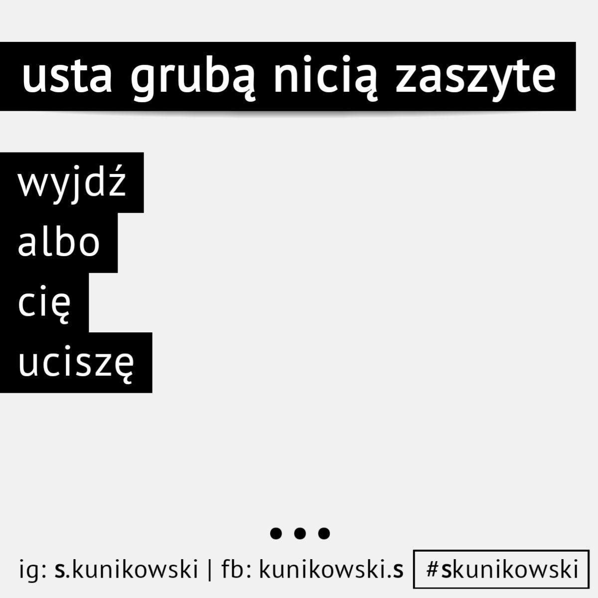 Poezja Wiersz Wiersze Cytat Sztuka Słowo Tumblr