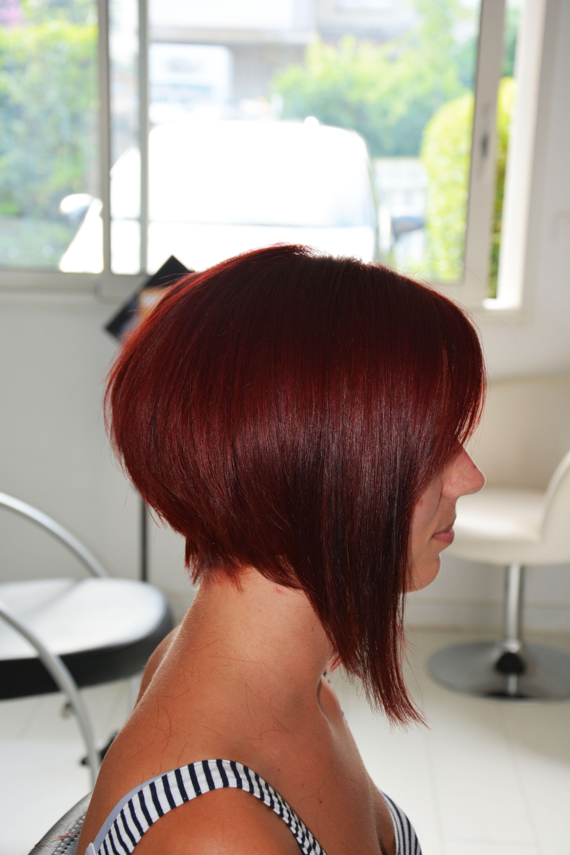35+ Bob coiffure montpellier inspiration