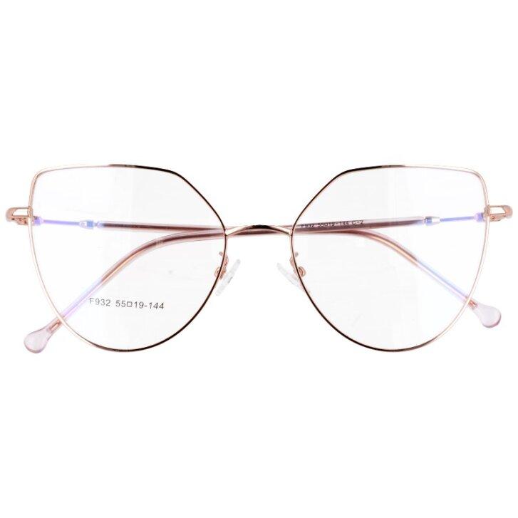 Damskie Oprawki Okularowe Kocie Voja Born86 Pl Glasses Glass