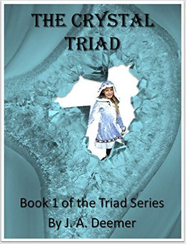 The Crystal Triad (The Crystal Triad Series Book 1) - Kindle edition by Janet A Deemer, Megan Matthews, scally247 Fiverr.com. Literature & Fiction Kindle eBooks @ Amazon.com.