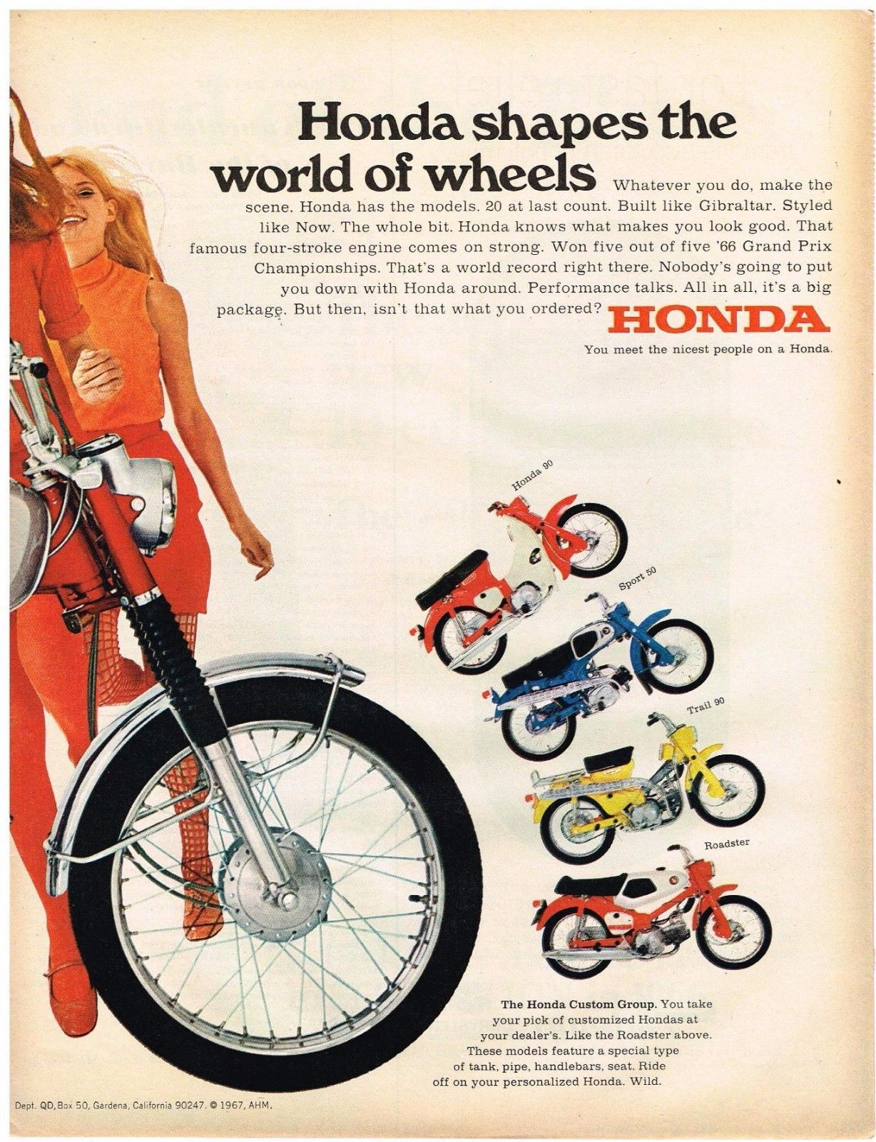 vintage honda motorcycle ads. original honda motorcycle ad retro bikes 1960s vintage print advertising ssv u2022 aud 2345 picclick honda motorcycle ads