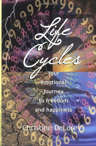 Life Cycles Your Emotional Journey To Freedom And Happiness In 2021 Numerology Numerology Life Path Life Cycles