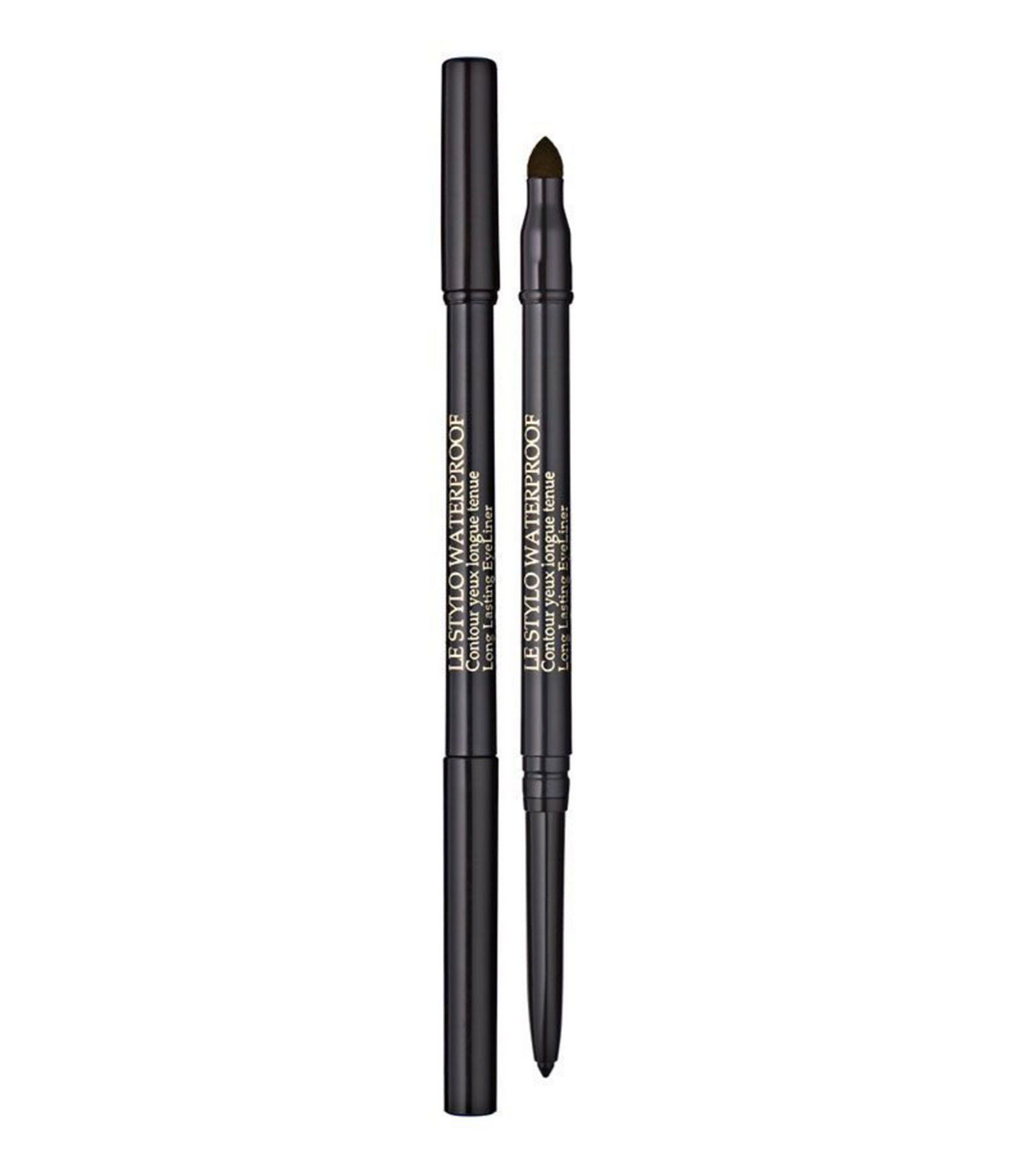 Eyeliner that is here to stay. Formulated to withstand everything from tears to inclement weather, this waterproof eyeliner has a unique twist tip that never needs sharpening. Won't skip, smudge or streak. Trace upper and lower lash line to bring a splash of color to the eyes.