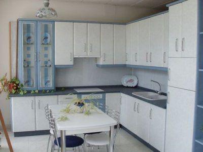 Muebles en melamina para cocina buscar con google - Pintar muebles de melamina fotos ...