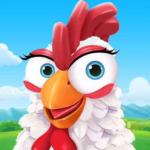 Village Farm Free Offline Farm Games v1.0.9 (Mod Apk) em
