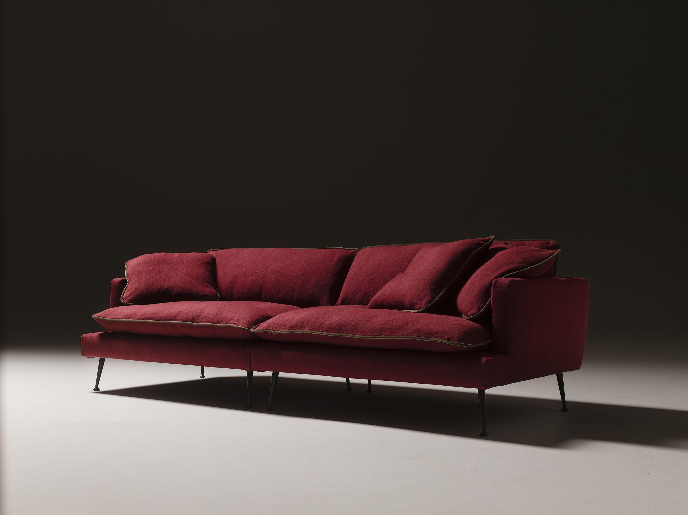 BLACKTIE  Island sofa - H&H Dubai   Sofa, Furniture, Sofa ...