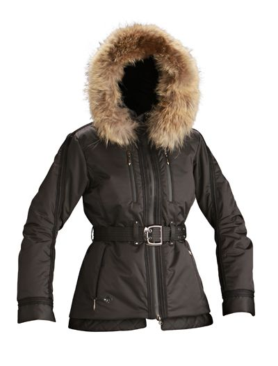 Damska Kurtka Narciarska Descente Glamour R 44 5925136092 Oficjalne Archiwum Allegro Winter Jackets Canada Goose Jackets Jackets